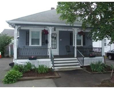 41 Cherry Street, Quincy, MA 02169 - #: 72353932