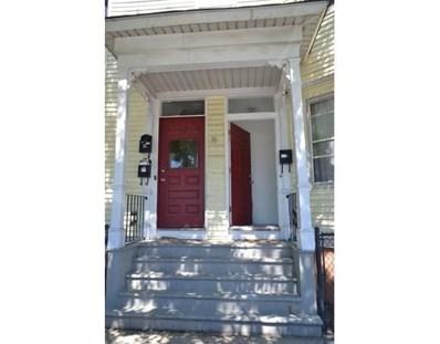 38 East St, Providence, RI 02906 - #: 72353949