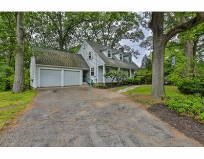 46 Outlook Rd, Wakefield, MA 01880 - #: 72353989