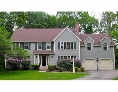 114 Mitchell Rd, Holliston, MA 01746 - #: 72353994