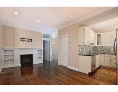 148 M Street UNIT 1, Boston, MA 02127 - #: 72354015