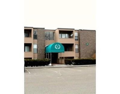 30 Shrewsbury Green Dr UNIT J, Shrewsbury, MA 01545 - #: 72354065