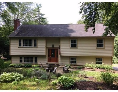 90 Vaughn Hill Road, Bolton, MA 01740 - #: 72354081