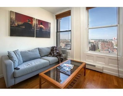 483 Beacon St UNIT 93, Boston, MA 02115 - #: 72354093