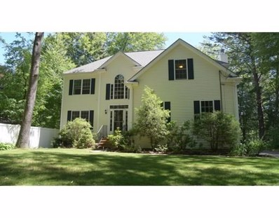 8 Pondview Ter, Dudley, MA 01571 - #: 72354095