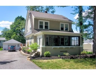 48 Wilderwood Ave, Leominster, MA 01453 - #: 72354100