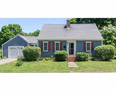 2 Anchor Way, Newbury, MA 01951 - #: 72354153