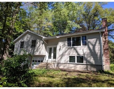 4 Carriage Drive, Acton, MA 01720 - #: 72354168