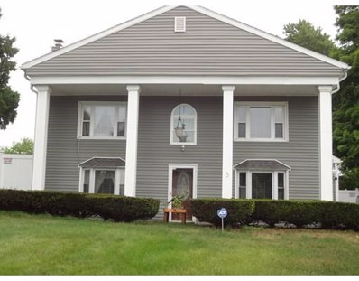 3 Fontaine St, Ludlow, MA 01056 - #: 72354199