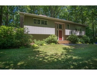 34 High Point Drive, Amherst, MA 01002 - #: 72354228