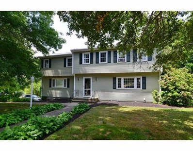 242 Pond Street, Franklin, MA 02038 - #: 72354233
