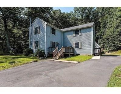 15 Thoreau Street, Billerica, MA 01862 - #: 72354236