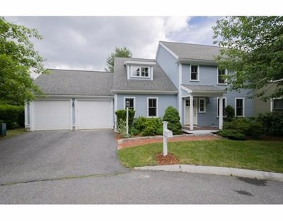 5 Magnolia Ln, Lexington, MA 02420 - #: 72354319