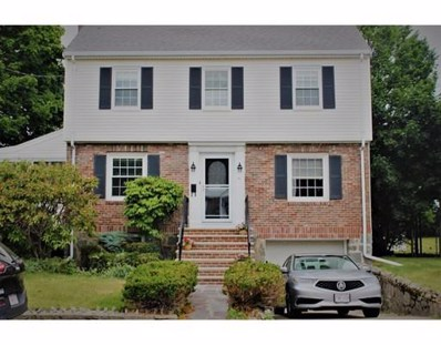 41 Rangeley St, Boston, MA 02124 - #: 72354332