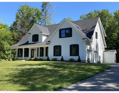 115 Concord Way, Amherst, MA 01002 - #: 72354347