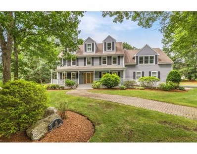 15 Old Haswell Park Road, Middleton, MA 01949 - #: 72354413