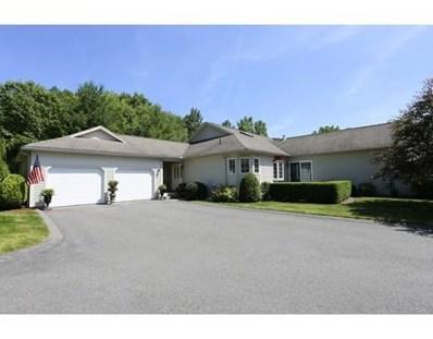 118 Pine Grove Drive UNIT 118, South Hadley, MA 01075 - #: 72354444