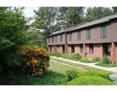 3 Emerson Ct UNIT 3, Amherst, MA 01002 - #: 72354455