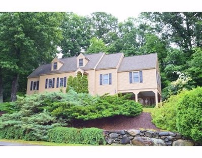 30 Barrett Rd, Marlborough, MA 01752 - #: 72354468