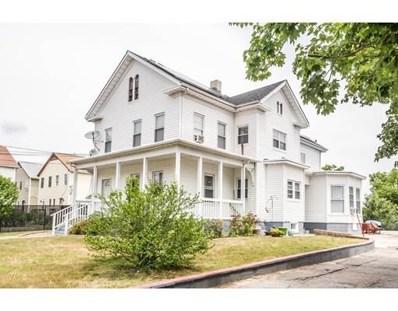 1154 Montello St, Brockton, MA 02301 - #: 72354496