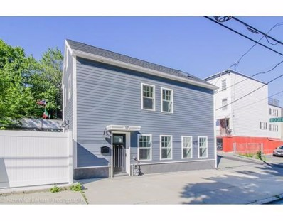 171 Everett St, Boston, MA 02128 - #: 72354498