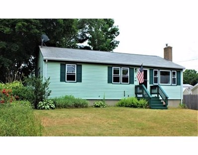 44 Wyoming Ave, Brockton, MA 02301 - #: 72354501