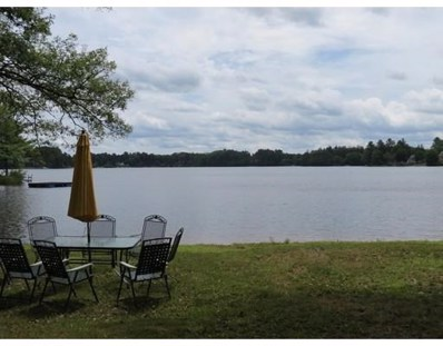 103 & 104 Lakeshore Dr, West Brookfield, MA 01585 - #: 72354517