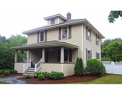 191 Bay Rd, Easton, MA 02356 - #: 72354547