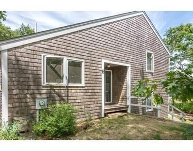 6 Eagles Nest Rd, Edgartown, MA 02539 - #: 72354559