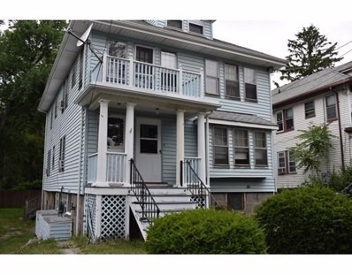 16 Edgemere Road, Quincy, MA 02169 - #: 72354580