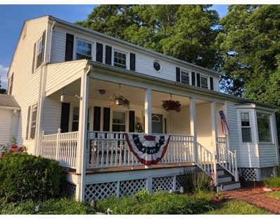 52 Greenwood Ave, Seekonk, MA 02771 - #: 72354586