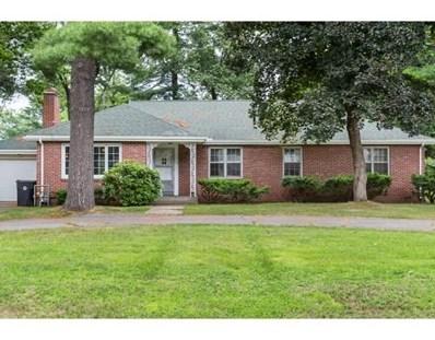 113 Woodside Terrace, Westfield, MA 01085 - #: 72354613
