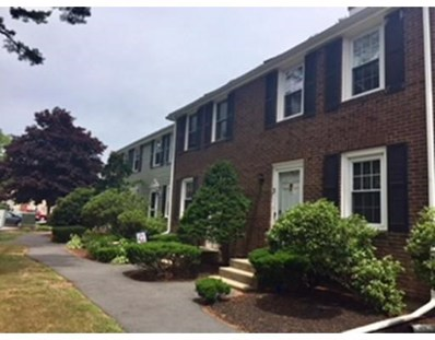 848 Plain Street UNIT 3, Marshfield, MA 02050 - #: 72354625