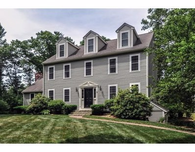 6 Apple Hill Lane, Duxbury, MA 02332 - #: 72354635