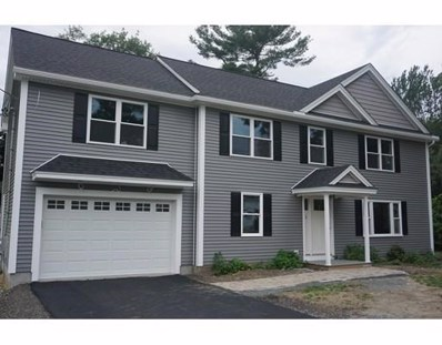 1 Sheridan Road, Wilmington, MA 01887 - #: 72354660