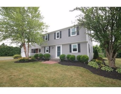 1 Fairview Rd, Wilbraham, MA 01095 - #: 72354703