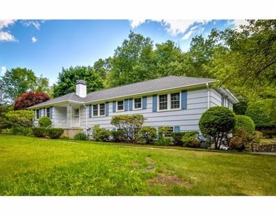 28 Meadowbrook Rd, Sherborn, MA 01770 - #: 72354727