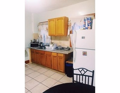 10 Westcott St UNIT 1, Boston, MA 02124 - #: 72354741