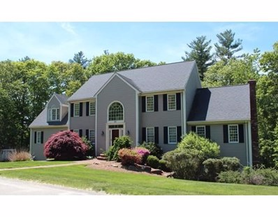 33 Mill Pond Circle, Milford, MA 01757 - #: 72354808