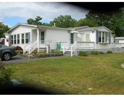38 Fir Road, Rockland, MA 02370 - #: 72354819
