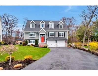 14 Catarina Lane, Woburn, MA 01801 - #: 72354845