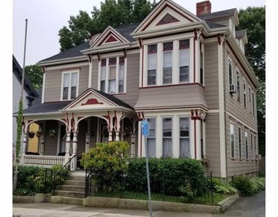 54 Campbell Street, New Bedford, MA 02740 - #: 72354858