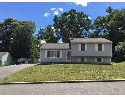 89 Teakwood Rd, Springfield, MA 01128 - #: 72354867