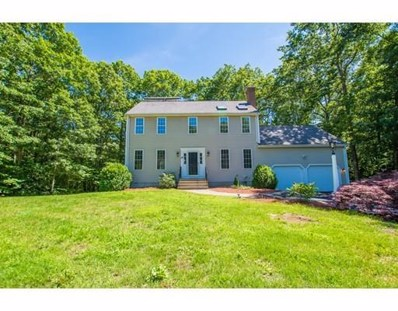 36 Patriot Way, Uxbridge, MA 01569 - #: 72354905