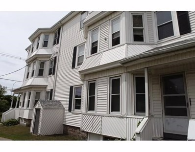 183 Lindsey, Fall River, MA 02720 - #: 72354914
