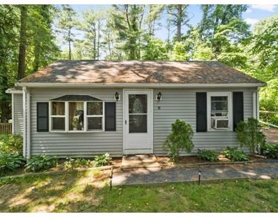 8 3RD Ave, Lakeville, MA 02347 - #: 72354924