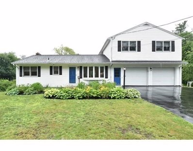 14 Birch Hill Rd, Northborough, MA 01532 - #: 72354935