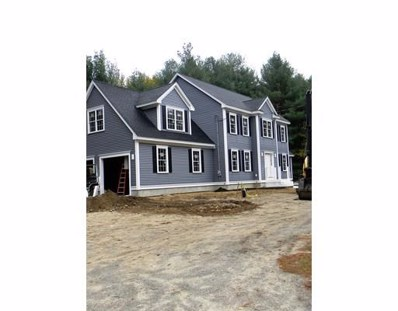 132 Poor Farm Rd, Harvard, MA 01451 - #: 72354953