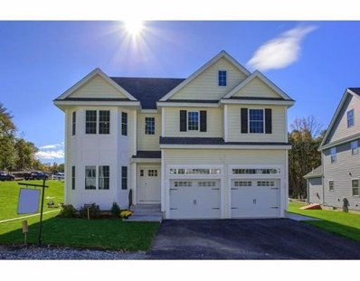 3 Sadie Lane UNIT 29, Methuen, MA 01844 - #: 72355013