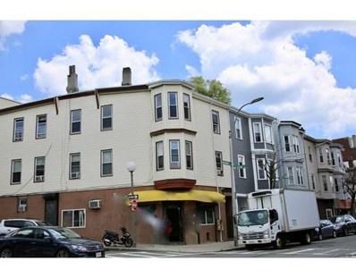 351 Meridian Street, Boston, MA 02128 - #: 72355028